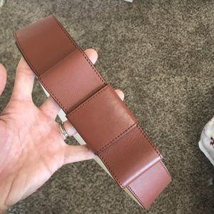 Kate Spade waist belt